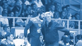 Coaching Can Make or Break an Olympic Athlete