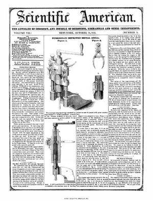 October 18, 1851