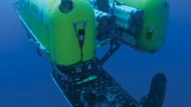 One Scientist's Journey to the Ocean Floor