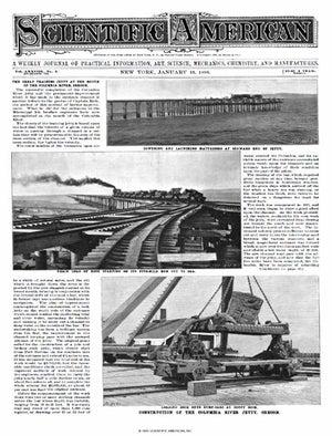 January 15, 1898