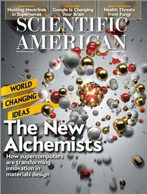 Scientific American Volume 309, Issue 6