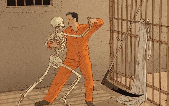 Why Do Death-Row Inmates Speak of Love?