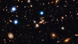 Running Lights: Did Expelled Stars Re-Ionize the Ancient Universe?