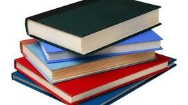 Unread Books at Home Still Spark Literacy Habits