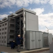 Storing the Breeze: New Battery Might Make Wind Power More Reliable
