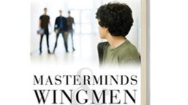 On Our Shelf: <i>Masterminds and Wingmen</i>