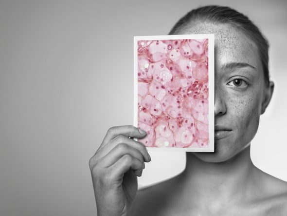 The Human Body Is a Mosaic of Different Genomes