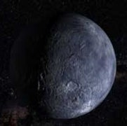 Astronomers Discover Icy World Far Past Pluto