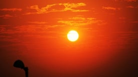 Extreme Heat Defines Climate Change