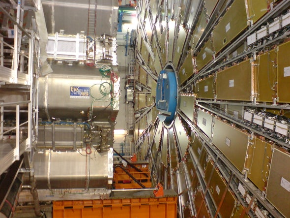 China, Japan, CERN: Who Will Host the Next LHC?