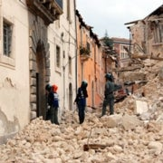 Faulty Justice: Italian Earthquake Scientist Speaks Out against His Conviction