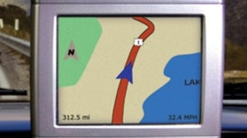 Getting GPS Out of a Jam