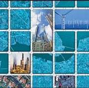 A Power Grid for the Hydrogen Economy