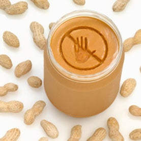 peanut food allergy