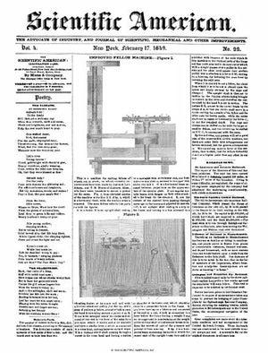 February 17, 1849