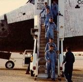 8. EXPLOSIVE LANDING--DECEMBER 8, 1983