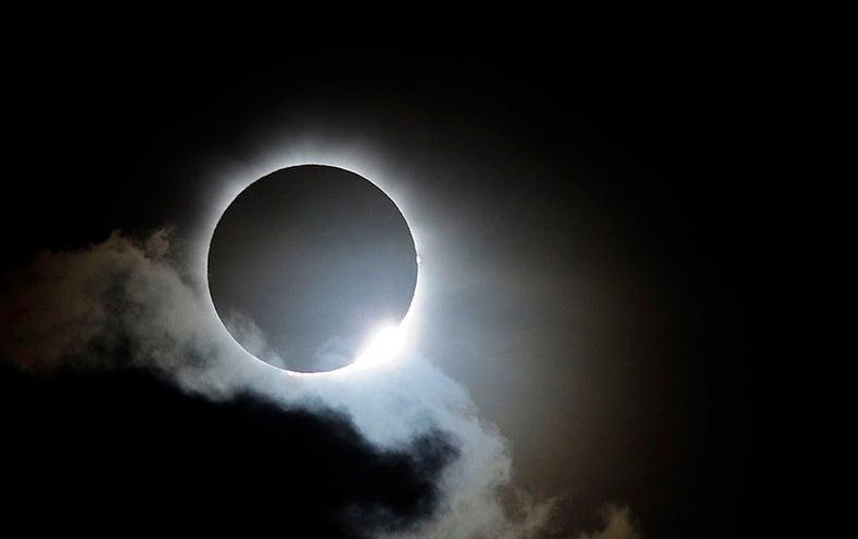 Citizen Scientists Chase Total Solar Eclipse