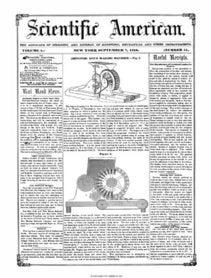 September 07, 1850