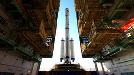 "When Will China's ""Heavenly Palace"" Space Lab Fall Back to Earth?"
