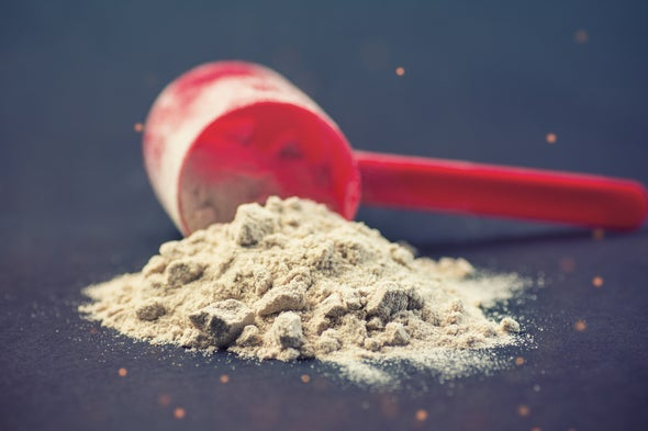 Soylent vs. Huel--Can Powdered Meals Replace Food?