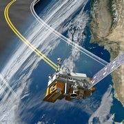 Trump Administration Is Launching a Weather and Climate Satellite