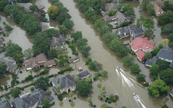 As Hurricane Season Ramps Up, Flood Insurance Program Set to Expire