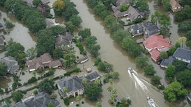 As Hurricane Season Ramps Up, Flood Insurance Program Set to Expire