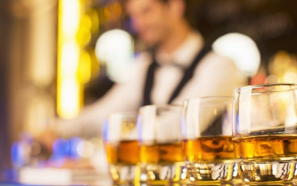 Controversial Alcohol Study Cancelled by U.S. Health Agency