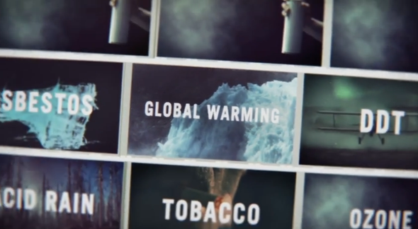 Merchants of Doubt about Global Warming Hope to Strike Back