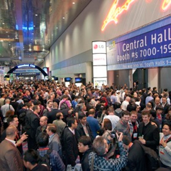 Tech Trends to Watch, from the 2012 Consumer Electronics Show