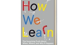 <em>MIND</em> Reviews: <em>How We Learn</em>