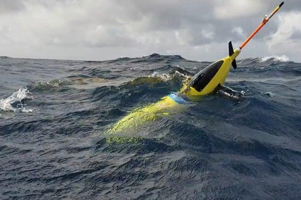 A Robotic Mini Armada Will Probe the Secrets of Hurricanes