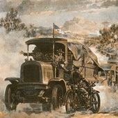 Motorized vehicles: