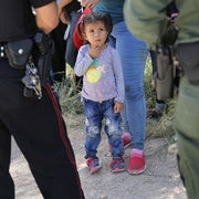 Separating Families May Cause Lifelong Health Damage