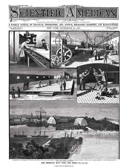 September 21, 1889