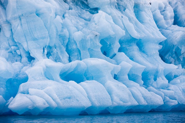 How Fast Are Glaciers Melting? Just Listen to Them