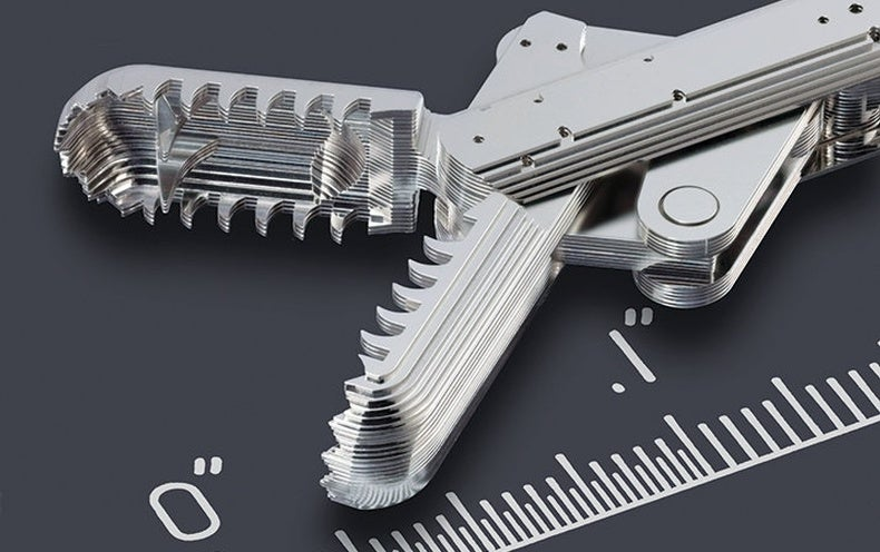 3-D Printing Modification Yields Adorable Micro-Tools