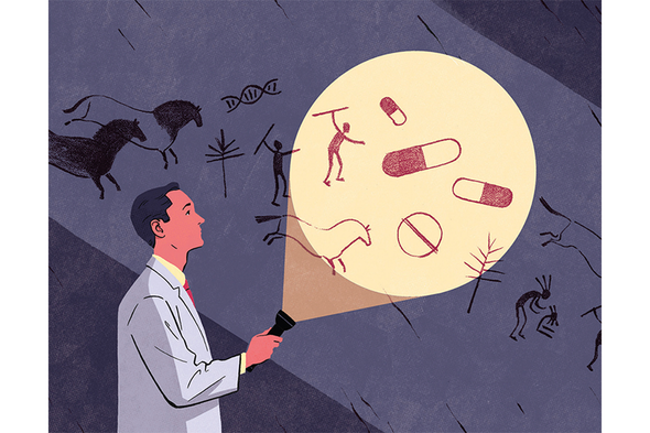 Repurposing Existing Drugs Could Let Us Treat Intractable Illnesses
