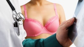 Mammograms Fail to Reduce Breast Cancer Deaths, Study Finds