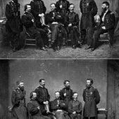 Circa 1865: