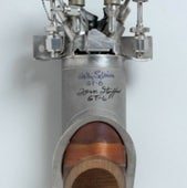 GEMINI SPACECRAFT ROCKET ENGINES