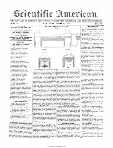 April 17, 1847