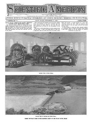 October 05, 1901