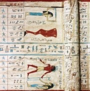 Decoding the Star Charts of Ancient Egypt