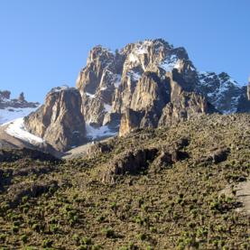 Mountain Maladies: Genetic Screening Susses Out Susceptibility to Altitude Sickness