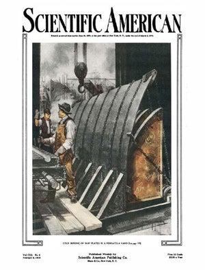 February 08, 1919