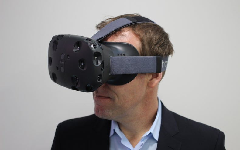 Are Virtual Reality Headsets Safe for Children?