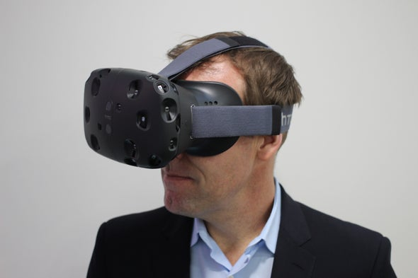 26382cfe0fb1 Are Virtual Reality Headsets Safe for Children  - Scientific American