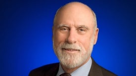 "Vinton G. Cerf: ""The Value of Investment by the U.S. Government Cannot Be Overstated"""