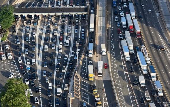"Researchers Decry ""Misrepresented"" Findings in Fuel-Efficiency Rollback Plan"